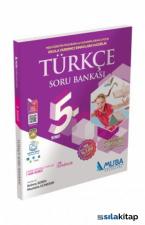 0502 - 5.Sınıf Türkçe Soru Bankası