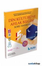 0508 - 5.Sınıf Din Kültürü ve Ahlak Bilgisi Soru Bankası