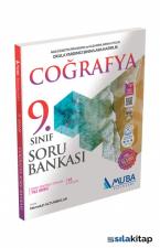 9.Sınıf Coğrafya Soru Bankası