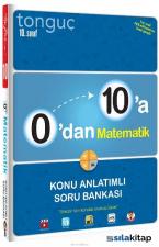 0 Dan 10 A Matematik Konu Anlatımlı Soru Bankası
