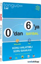 0'Dan 6'Ya Sayısal Konu Anlatımlı Soru Bankası