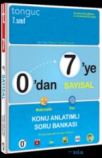 0'dan 7'ye Sayısal Konu Anlatımlı Soru Bankası