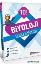 10. Sınıf Biyoloji Soru Bankası Liderplus