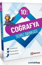 10. Sınıf Coğrafya Soru Bankası Liderplus