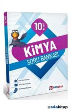 10. Sınıf Kimya Soru Bankası Liderplus