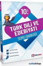 10. Sınıf Türk Dili ve Edebiyatı Soru Bankası Lider Plus
