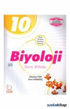 10.Sınıf Biyoloji Soru Kitabı