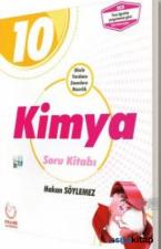 10.Sınıf Kimya Soru Kitabı