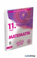 11. Sınıf Matematik Öğrencim Defteri