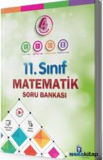 Başarıyorum Yayınları 11. Sınıf 4 Adımda Matematik Soru Bankası