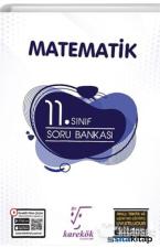 11. Sınıf Matematik Soru Bankası Karekök Yayınları