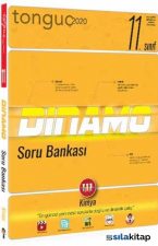 11.Sınıf Dinamo Kimya Soru Bankası