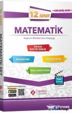 12. Sınıf Matematik Set