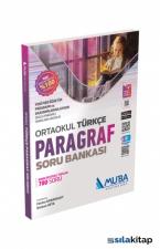 Ortaokul Türkçe Paragraf Soru Bankası