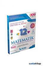 KET Serisi 12.Sınıf Matematik Defter ve Kitap