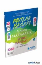 5.Sınıf Matematik Soru Bankası Mutlak Başarı