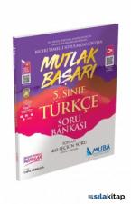 5.Sınıf Türkçe Soru Bankası Mutlak Başarı