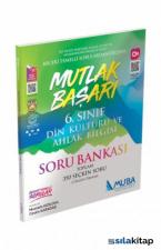 6.Sınıf Din Kültürü ve Ahlak Bilgisi Soru Bankası