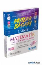 7.Sınıf Matematik Fasikül + Soru Bankası