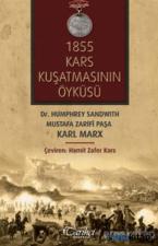 1855 Kars Kuşatmasının Öyküsü