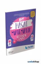 AYT Hasat Matematik 5'li Deneme Sınavı Mutlak Başarı