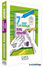 Çapa 7. Sınıf Tüm Dersler Soru Bankası