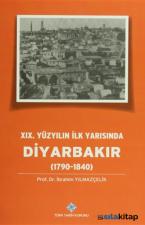 19. Yüzyılın Yarısında Diyarbakır