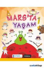 1. Sınıf Marsta Yaşam Hikaye