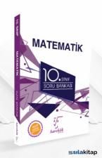 2018 10. Sınıf Matematik Soru Bankası
