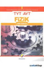 2018 TYT - AYT Fizik Soru Bankası