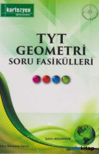 2019 TYT Geometri Soru Fasikülleri