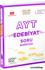 2020 Ayt Edebiyat Soru Bankası