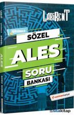 2021 ALES Sözel Labirent Soru Bankası Çözümlü Uzman Kariyer Yayınları
