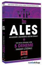 Vip Ales 5 Deneme Tamamı Çözümlü