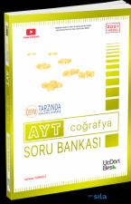 2021 Ayt Coğrafya Soru Bankası