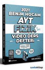 2021 Ayt Fizik Video Ders Defteri