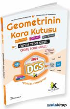 2021 DGS Geometrinin Kara Kutusu Tamamı Çözümlü Soru Bankası