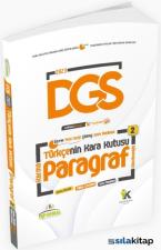 DGS Türkçenin Karakutusu Paragrafkonu Özetli Soru Bankası