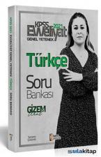 2021 Evveliyat KPSS Türkçe Çözümlü Soru Bankası İsem Yayıncılık