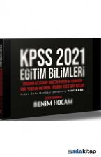2021 KPSS Eğitim Bilimleri Öğrenme Psikolojisi Video Ders Notları Benim Hocam Yayınları
