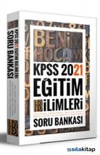 2021 KPSS Eğitim Bilimleri Tek Kitap Soru Bankası