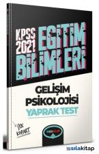 2021 Kpss Gelişim Psikolojisi Çek Kopart Yaprak Test