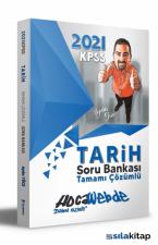 2021 KPSS Tarih Soru Bankası Hocawebde Yayınları