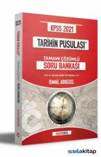 2021 KPSS Tarihin Pusulası Tamamı Çözümlü Soru Bankası Doğru Tercih Yayınları