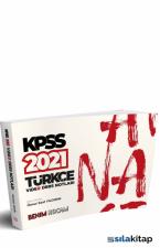 2021 KPSS Türkçe Video Ders Notları Benim Hocam Yayınları