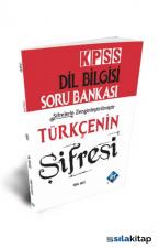 2021 KPSS Türkçenin Şifresi Dil Bilgisi Soru Bankası Kr Akademi