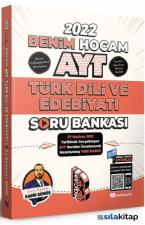 2022 Benim Hocam AYT Türk Dili ve Edebiyatı Soru Bankası