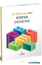 20 TYT ve 20 AYT Kimya Deneme