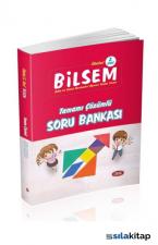 2. Sınıf BİLSEM Tamamı Çözümlü Soru Bankası