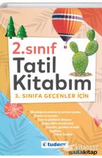 2.Sınıf Tatil Kitabım